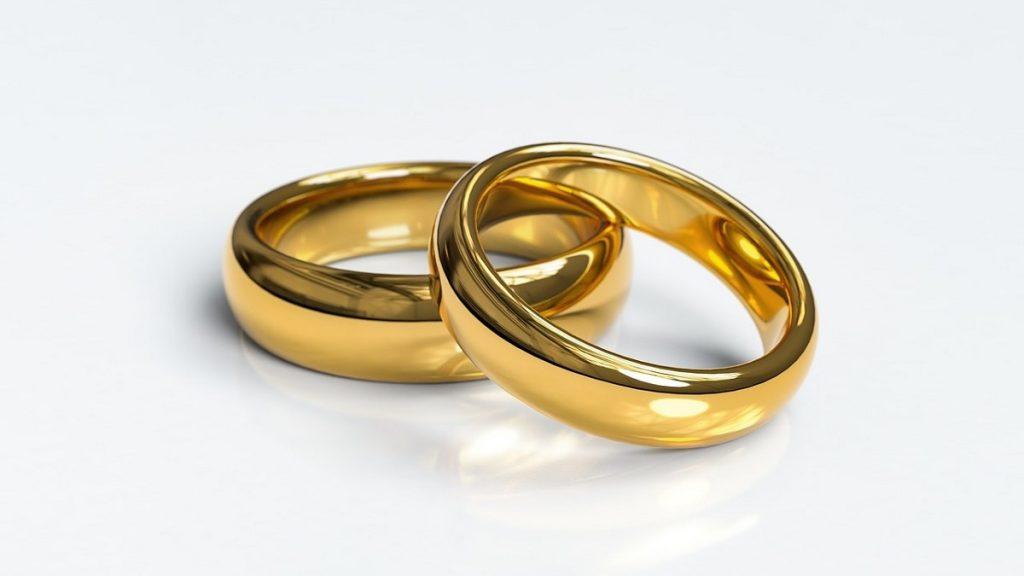 matrimonio: Fedi