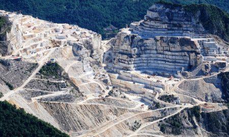 vista di Carrara