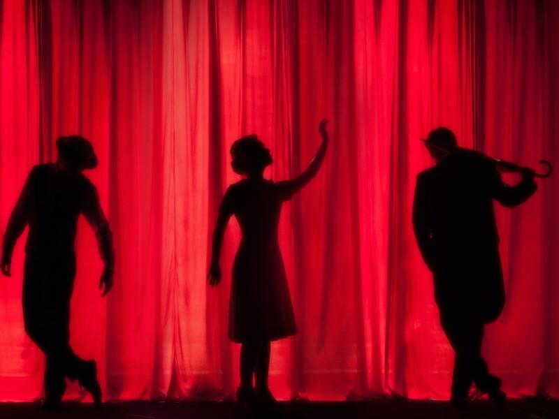 estate all'italiana Festival: Teatro