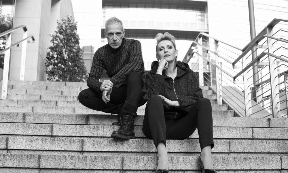 Alessandra Drusian e Fabio Ricci; Foto di Marco Piraccini