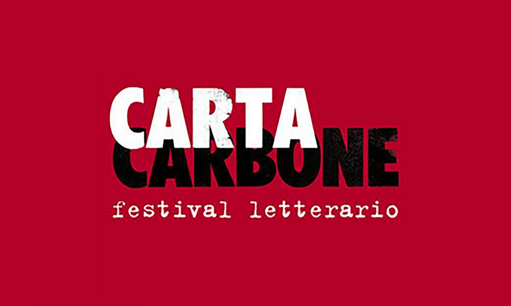 Carta Carbone Logo