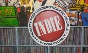 Indie Logo