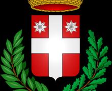 Stemma della città di Treviso