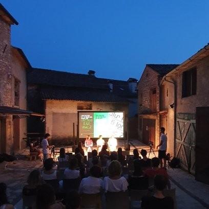 Lago Film Fest Un Incontro In Corso