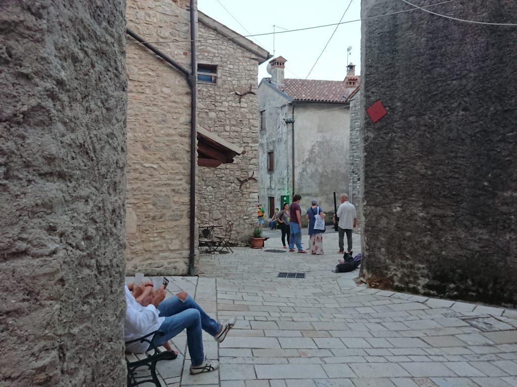 Lago Film Fest Vie Del Borgo