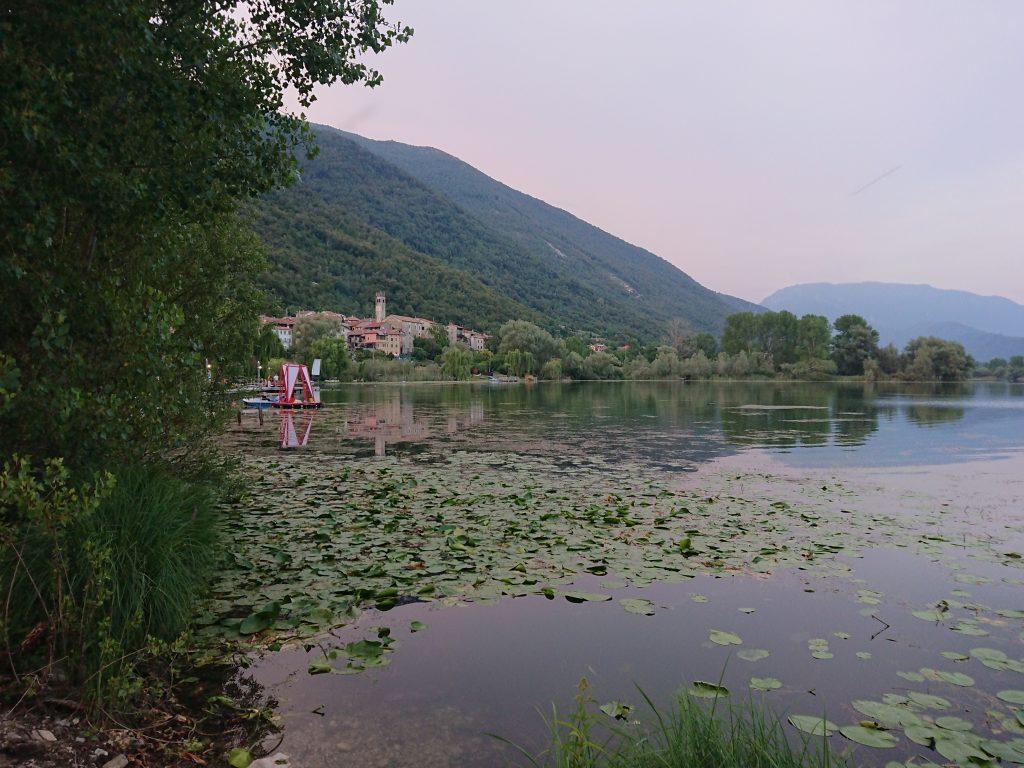 Lago Film Fest Vista Del Lago
