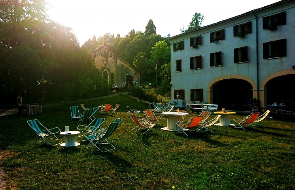 Villa Albrizzi Marini Treviso