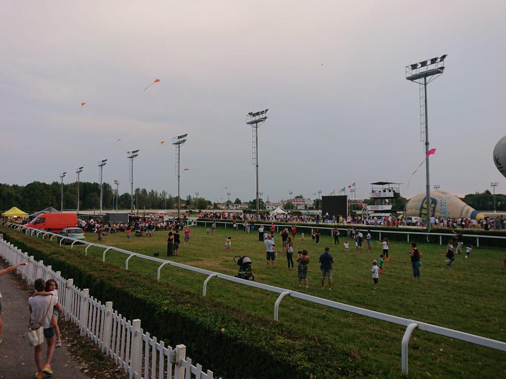 Festival Delle Mongolfiere Bambini