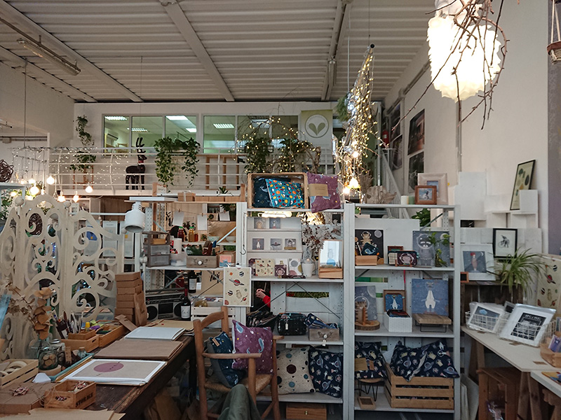 Artigiani Nostrani Market
