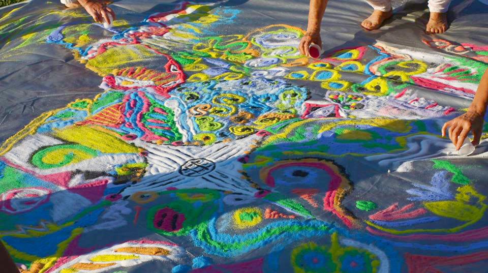 Centro Culturale Estrada Yoga Della Gioia