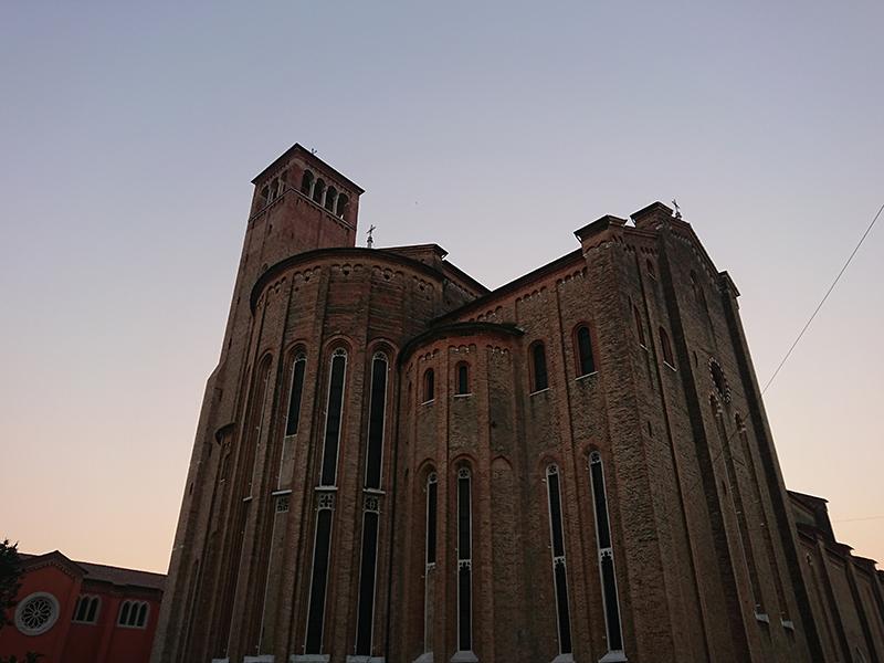 San Nicolò Esterno