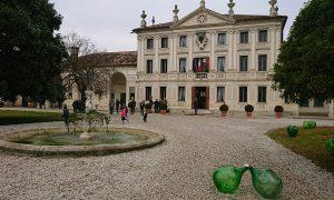 Villa Breda Facciata