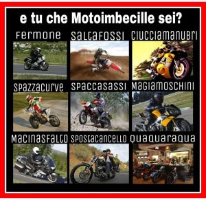 Motoimbecille