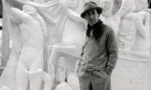 Arturo Martini Ritratto