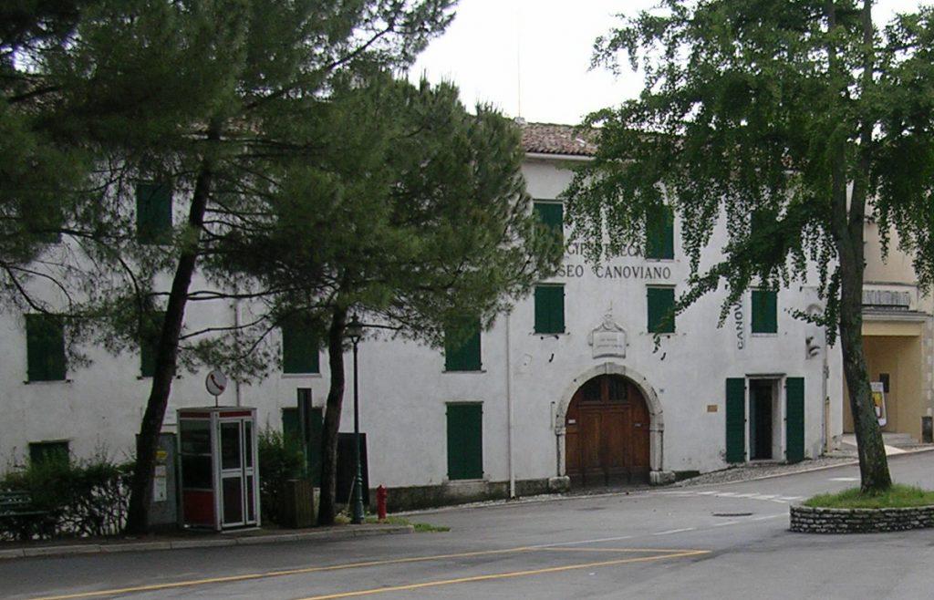 Gipsoteca Possagno Canova