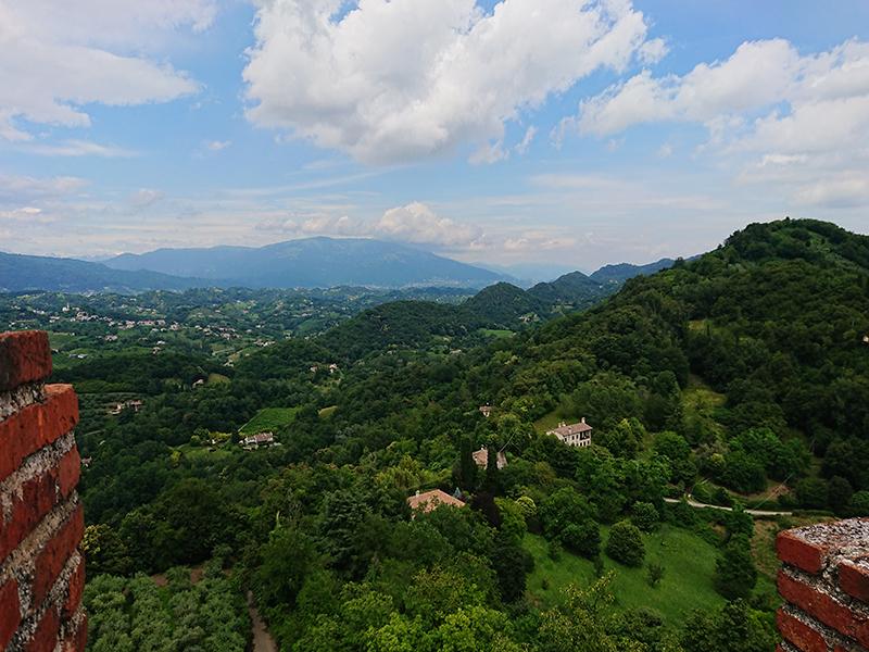 Rocca Vista Sui Colli Asolo