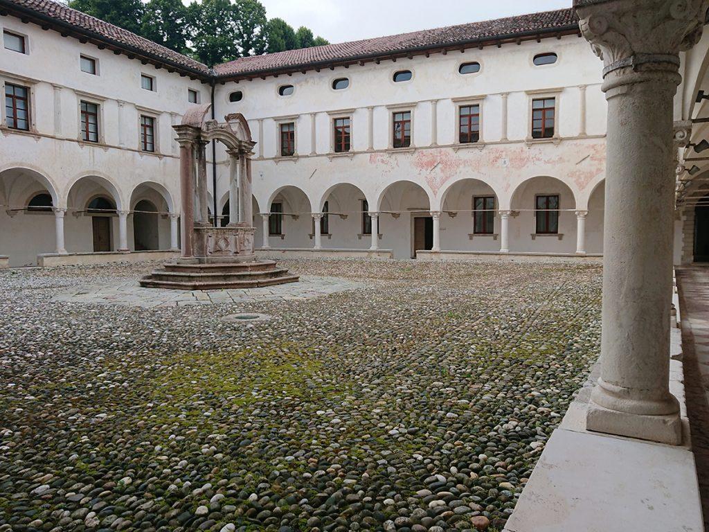 Convento San Francesco Estate Coneglianese