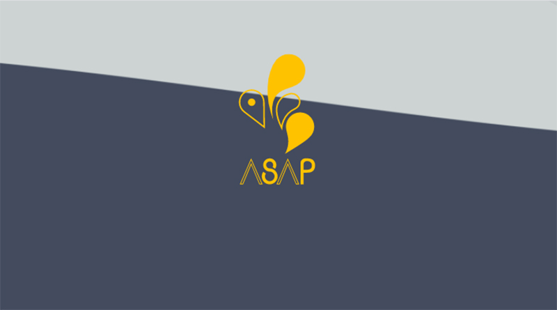 Beeasap Logo