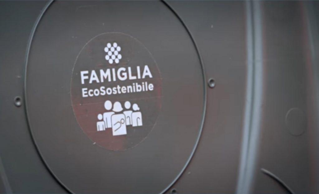 Famiglia Ecosostebibile