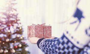 Scatole Di Natale Treviso