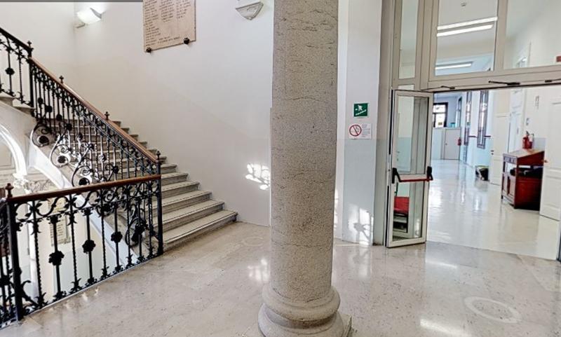 Liceo Canova Interno 1