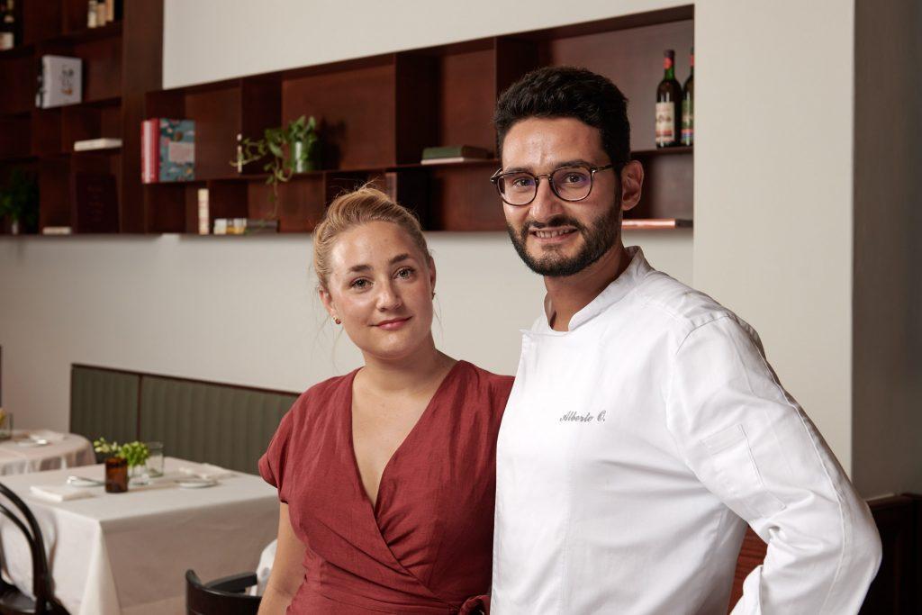 Alberto E Giulia Lòmo
