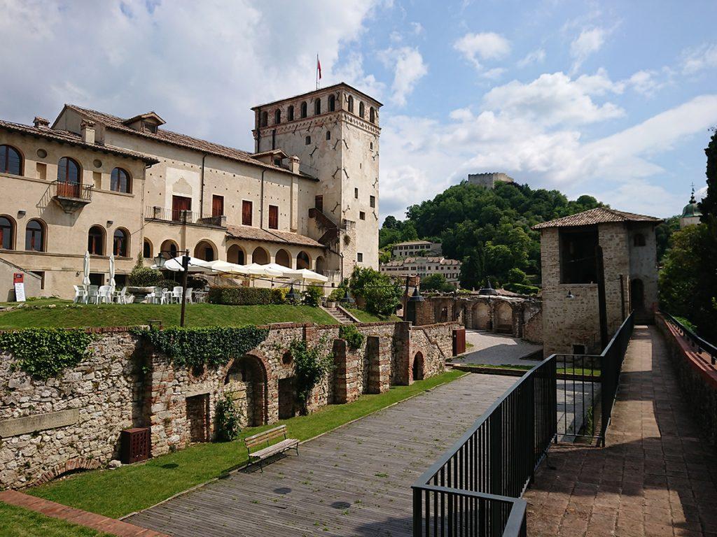 Castello Bella