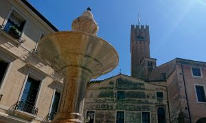 Fontane Treviso