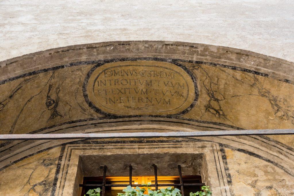 Mistero Treviso Via Tolpada