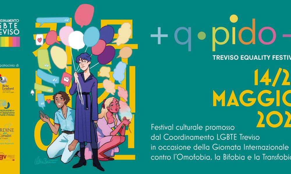 Qpido Treviso