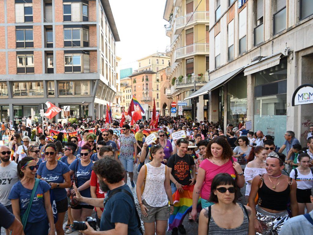 Qpido Treviso Pride
