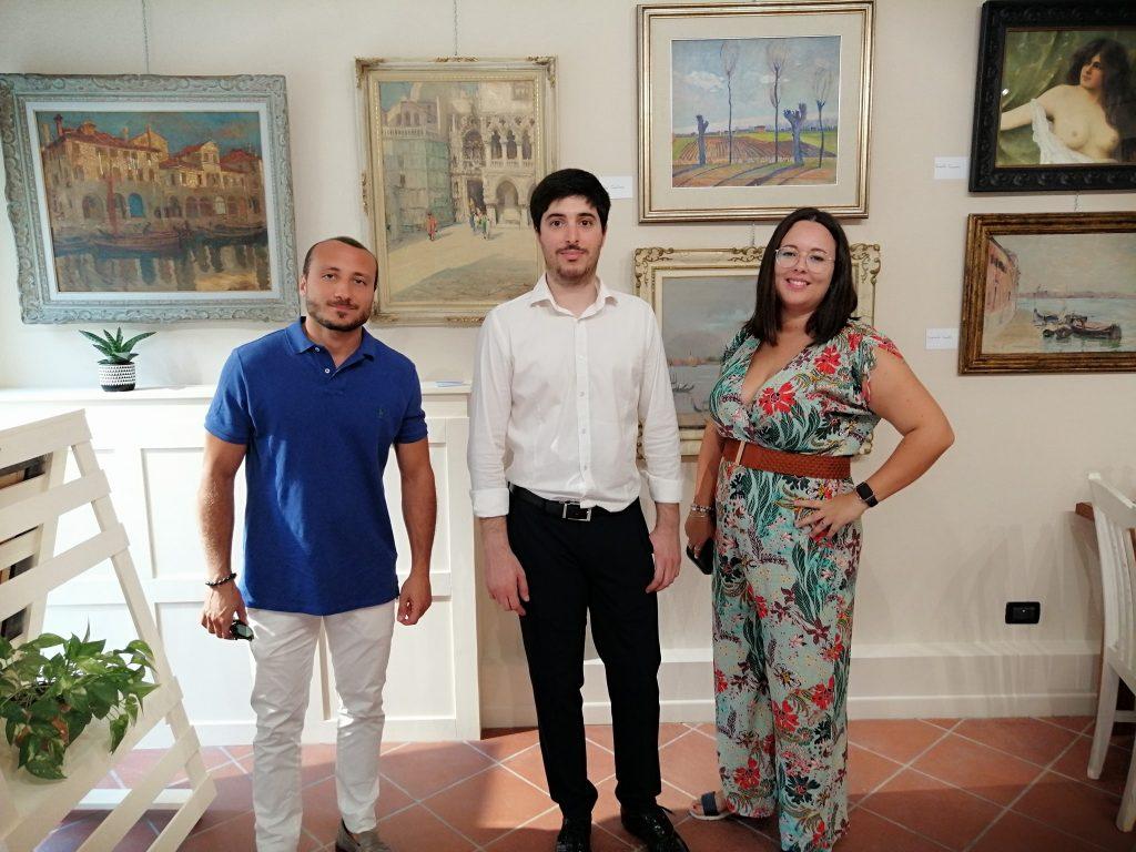 Galleria Luca Sperandio