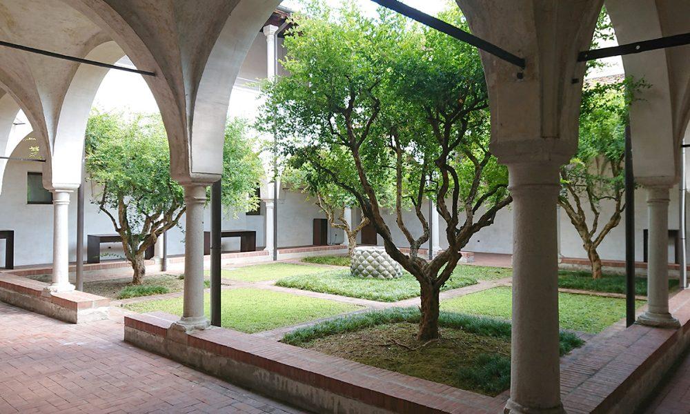 Museo Di Santa Caterina
