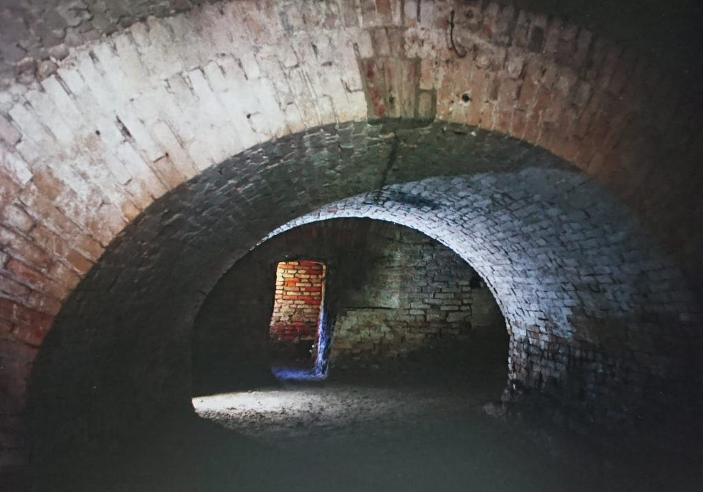 Treviso Sotterranea Casamatta