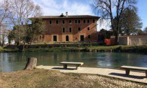 villa ottelio savorgnan - Villa Ariis