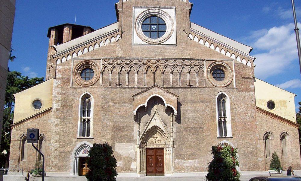 Cattedrale di Udine - Duomo Di Udine