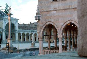 Fondazione di Udine - Scorcio Di Udine