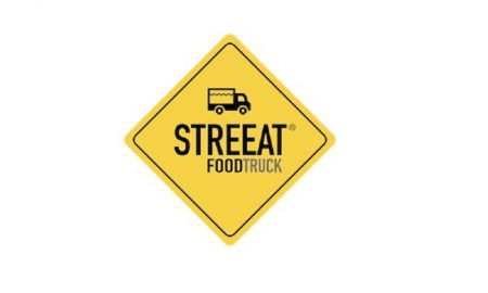 logo dello STREEAT® Food Truck Festival