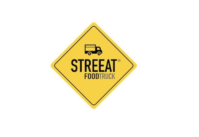 logo dello STREEAT® Food Truck Festival