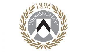 Logo dell' Udinese calcio