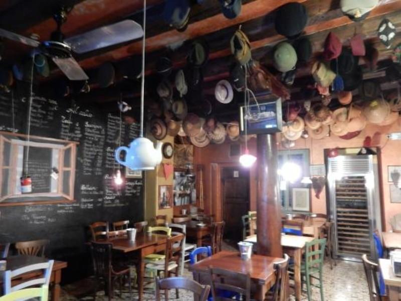 Osteria Al Cappello,la più tipica delle osterie di Udine