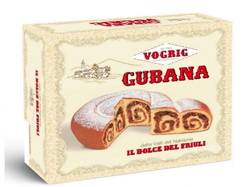 Gubana Vogrig