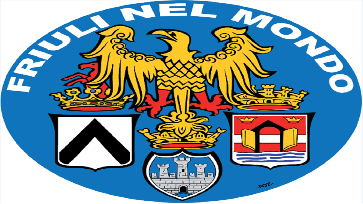 Ente Friuli Nel Mondo Logo