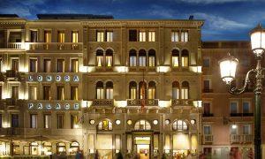 londra palace