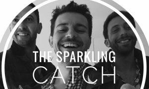 Sparkling Catch