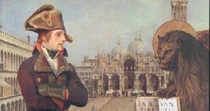 furti di Napoleone