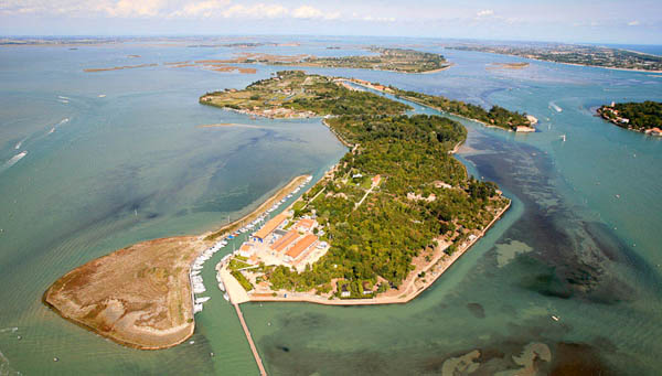 Habitat Laguna