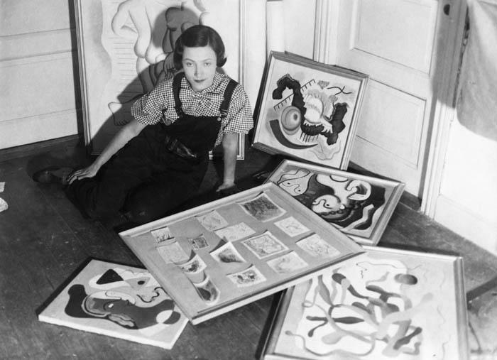 Rita Kernn-Larsen