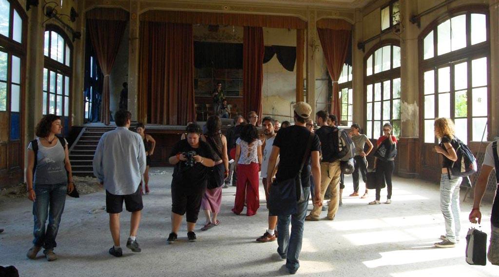 Teatro Marinoni