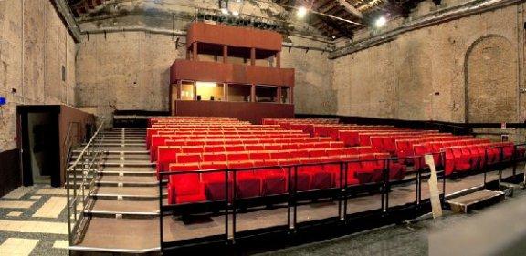 Biennale Teatro